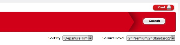 2012 03 26 Trenitalia Website Journey04 Trenitalia and Booking Online<br>Using the Trenitalia Website   Updated