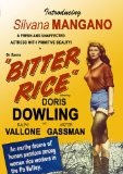 Bitter Rice Movies in and of Italy