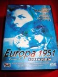 Europa 51 Movies in and of Italy