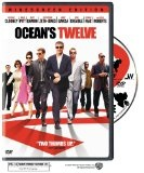 Oceans 12 Movies in and of Italy