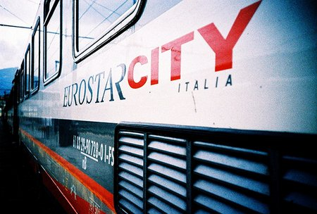 2868130110 9757c51c251 Riding the Trains in Italy