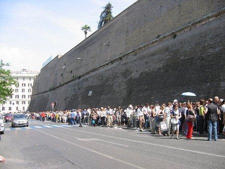 Vatican Line 1