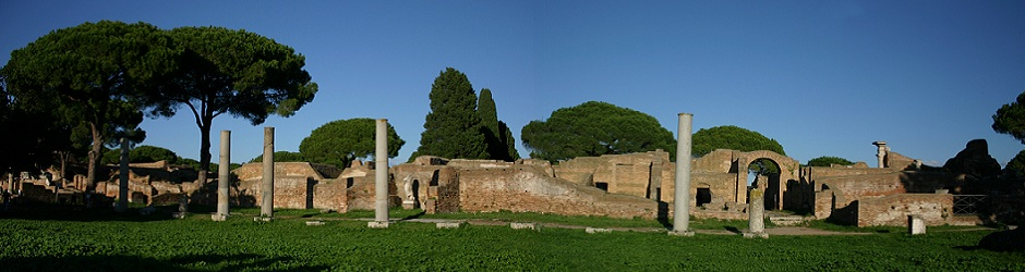 74Header - Ostia Antica
