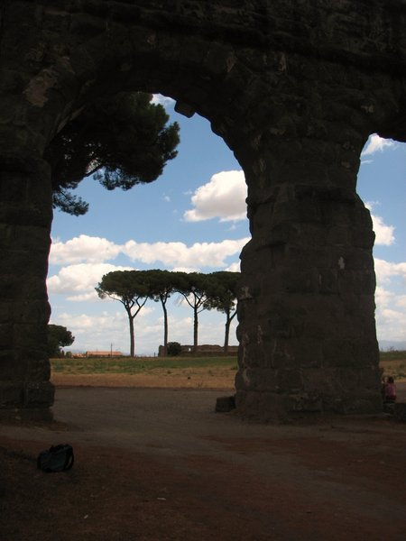 img 22851 Aqueduct Park in Rome