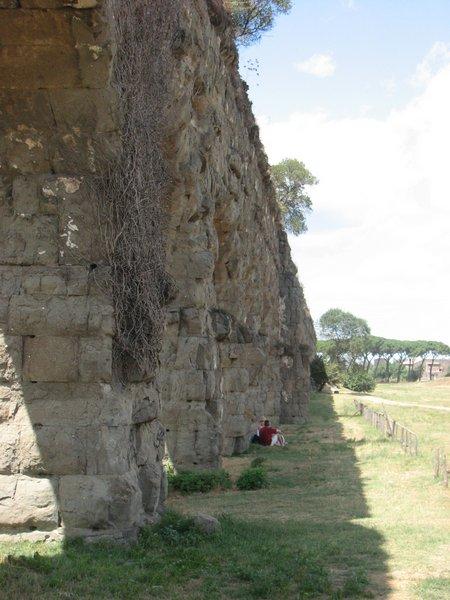 img 22881 Aqueduct Park in Rome