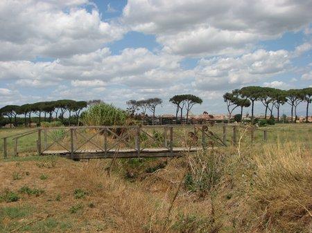 img 22901 Aqueduct Park in Rome