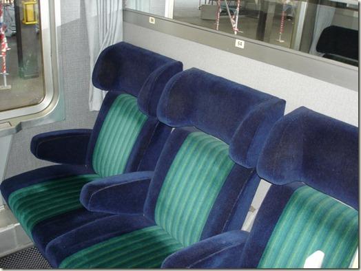 ic seat