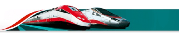 1tren The Trenitalia Mini Fare Discounted Ticket