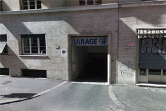 Dacar thumb1 Parking in Rome!