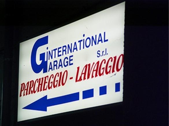 Intrenational Garage