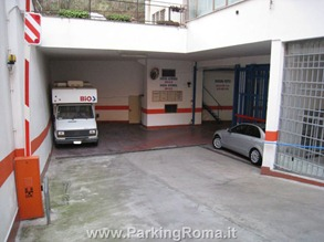 pEroi2 thumb1 Parking in Rome!