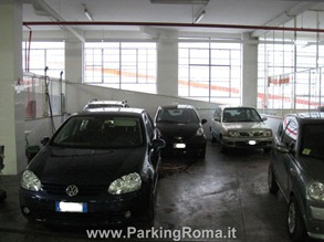 pEroi4 thumb1 Parking in Rome!