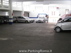 pTuscolo3 thumb1 Parking in Rome!