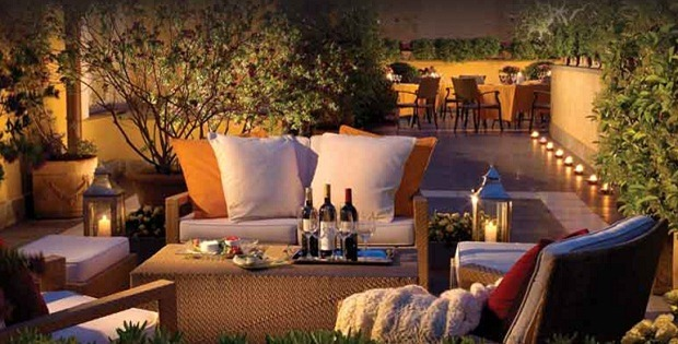 4 La Terrazza01 Rooftop Bars and Restaurants in Rome