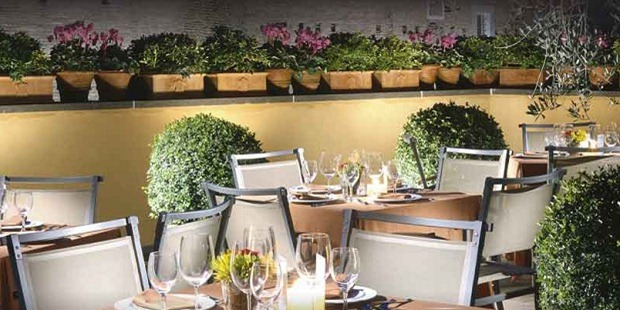 4 La Terrazza02 Rooftop Bars and Restaurants in Rome