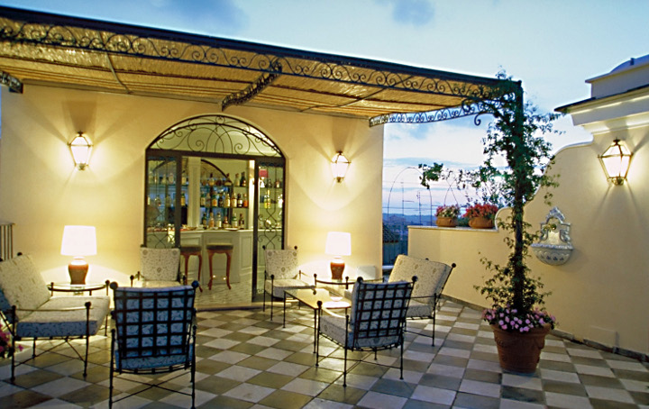67 La Terrazza01 Rooftop Bars and Restaurants in Rome