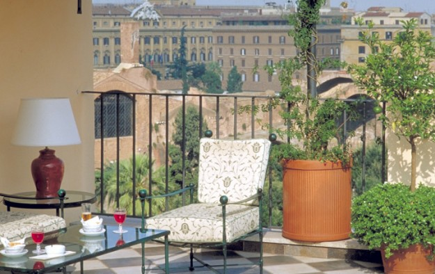 67 La Terrazza02 625x394 Rooftop Bars and Restaurants in Rome