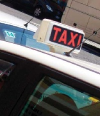 TAXI Hood The Fixed Rate Taxi Zone