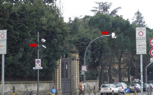 ZTL Dual2 ZTLs in Rome