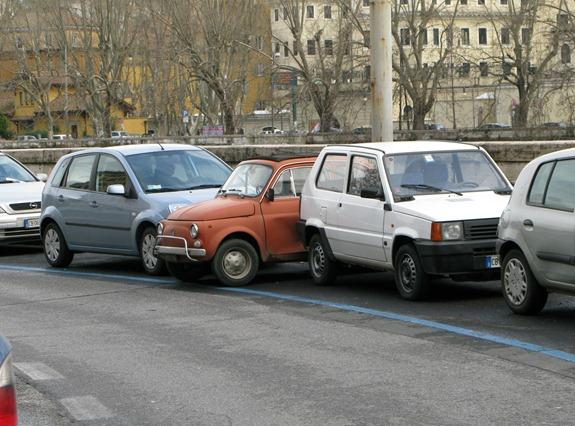 park rome 3