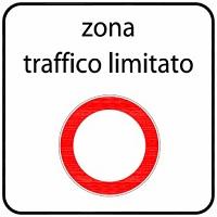 ztlsign1 ZTLs in Rome