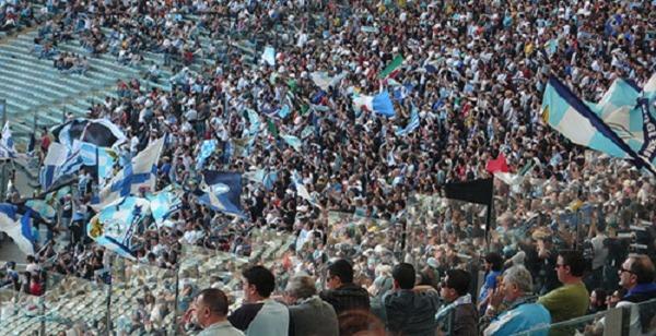 Lazio2 Futbol in Rome