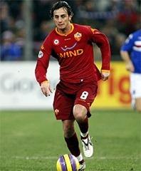 futbol2 Futbol in Rome