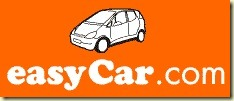 easycar1 Car Rental Locations in Rome