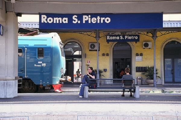 roma san pietro  Cruising? Come to Rome for the Day!