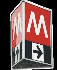 rome_metro_sign