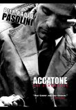Accatone Movies in and of Italy