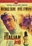 Italian Job The 1969 Movies in and of Italy