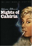 Nights of Cabiria Movies in and of Italy