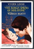 Roman Spring of Mrs. Stone The Movies in and of Italy