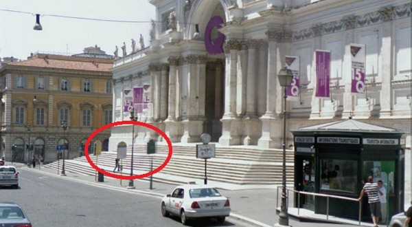 64 p.za stazione s. pietro (5) nazionale palazzo esposizioni photo