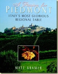 A Passion for Piedmont