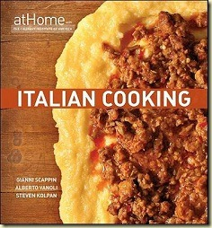 AtHomeItalianCooking Italian Cookbooks