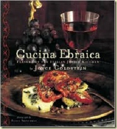 CucinaEbraica thumb Italian Cookbooks