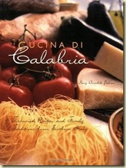 CucinadiCalabria Italian Cookbooks