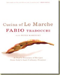 CucinaofLeMarche thumb Italian Cookbooks