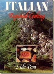 ItalianRegionalCooking Italian Cookbooks