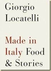 Made in Italy and Food Stories