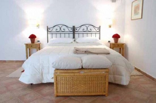 RelaisLeClarisse12 thumb Best Hotels and B&B's in Trastevere