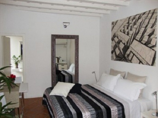 Relais thumb Best Hotels and B&B's in Trastevere