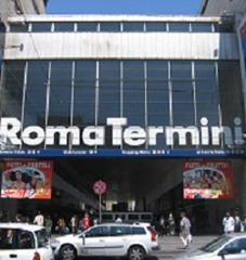 RomaTermini thumb Hotels and B&B's near Roma Termini