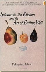 ScienceintheKitchen Italian Cookbooks