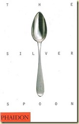 SilverSpoon thumb Italian Cookbooks