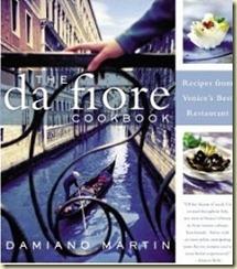 The Da Fiore Cookbook