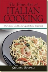 TheFineArtofItalianCooking Italian Cookbooks