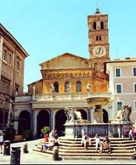 Trastevere SM PIC Best Hotels and B&B's in Trastevere